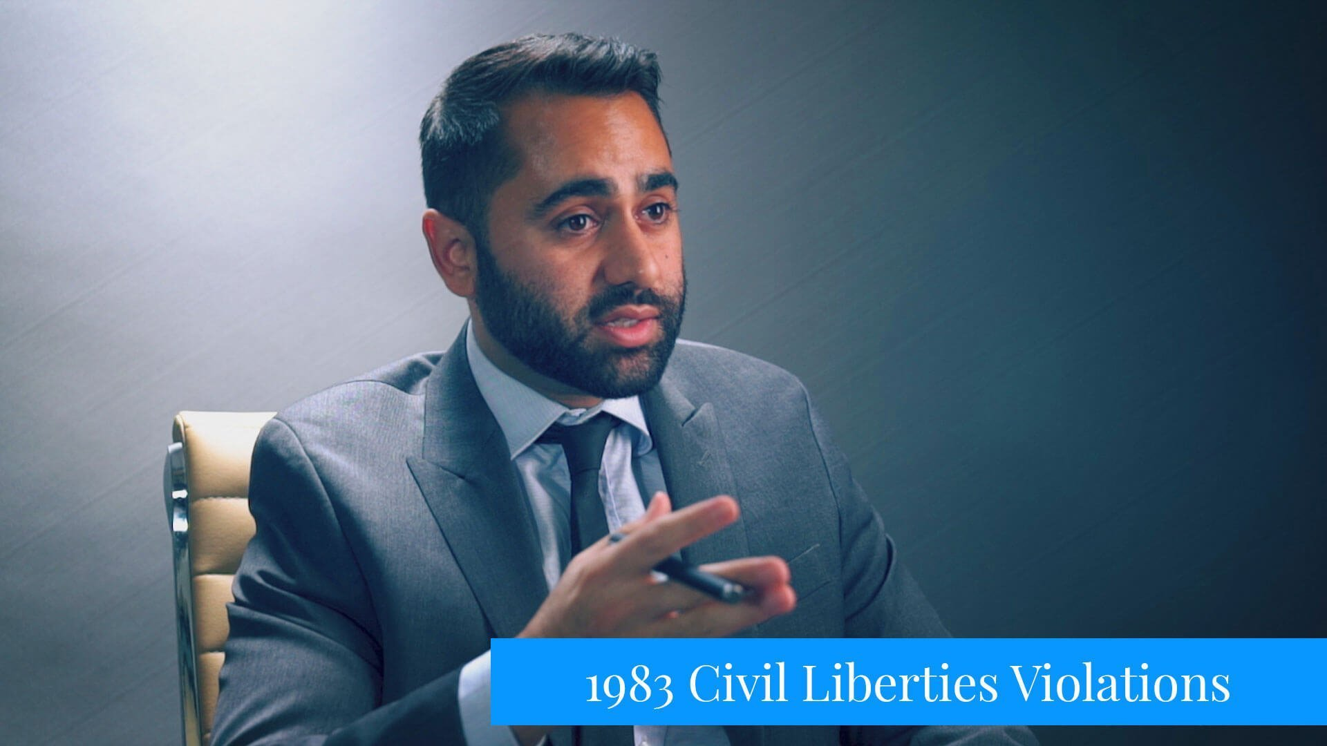 1983-Civil-Liberties-Violations